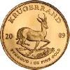 Compro Krugerrand Oro